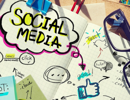 Social Media Marketing for businesses
